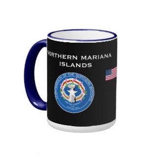 Northern Mariana Islands* Mug