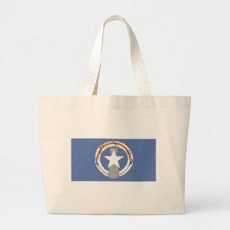 Northern Marianas Flag Bags