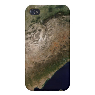 Northern Mexico 2 iPhone 4/4S Cover