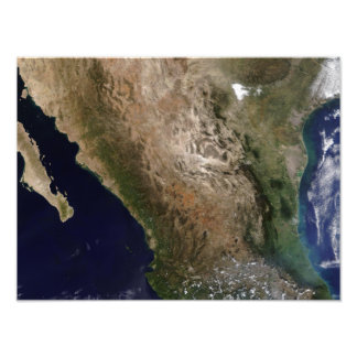 Northern Mexico 2 Photo Print