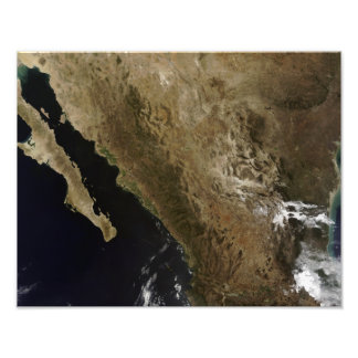 Northern Mexico Art Photo