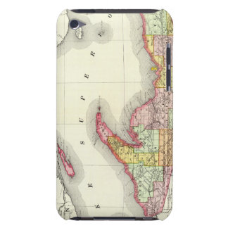 Northern Michigan iPod Touch Cover