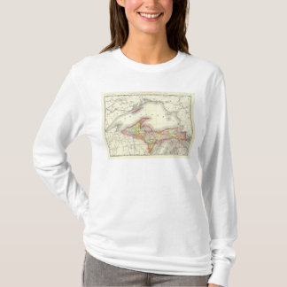 Northern Michigan T-Shirt