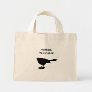 Northern Mockingbird bag