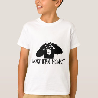 northern monkey T-Shirt
