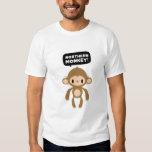 Northern Monkey T Shirts