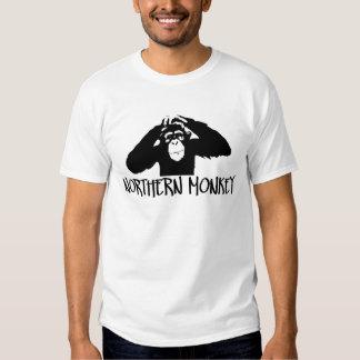 northern monkey tees