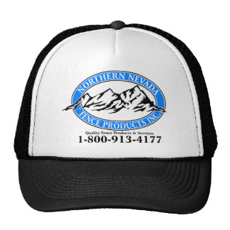 Northern Nevada Fence Products Cap