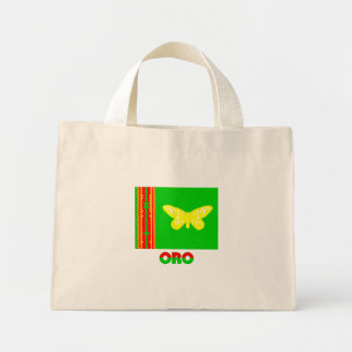 Northern (Oro) Province, PNG Mini Tote Bag
