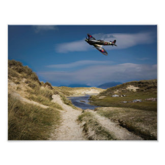Northern Patrol Photographic Print