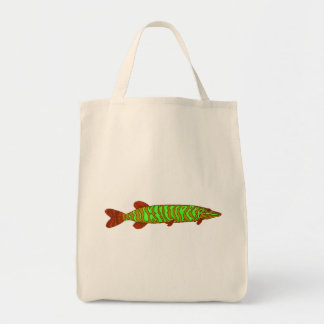 Northern Pike Bags
