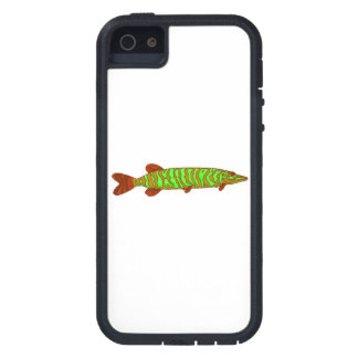 Northern Pike iPhone 5 Covers