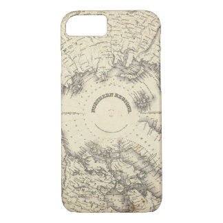 Northern Regions iPhone 7 Case