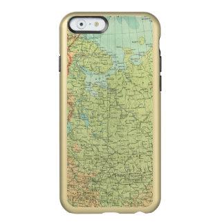 Northern Russia & Finland Incipio Feather® Shine iPhone 6 Case