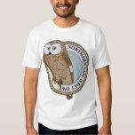 Northern Saw-Whet Owl-M Shirts