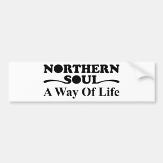 northern_soul3 bumper sticker