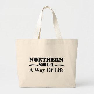 northern_soul3 large tote bag