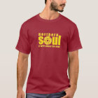 Northern Soul 45 yellow T-Shirt