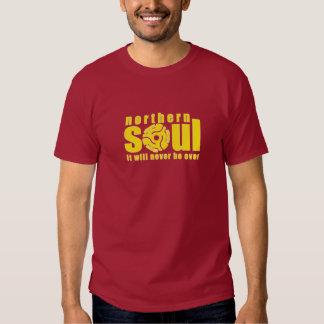 Northern Soul 45 yellow Tee Shirt