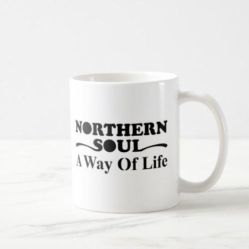 northern soul Mug
