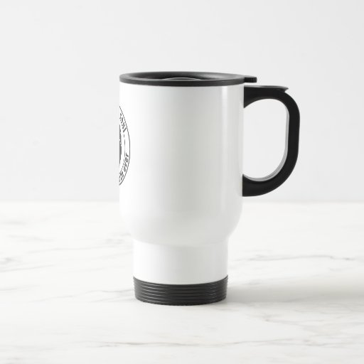 Northern Soul Patch It Will Never Be Over Coffee Mug