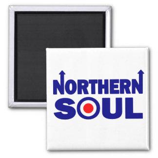 Northern Soul Scooter Mod Magnet