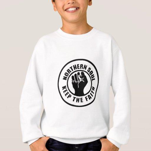 Northern Soul Sweatshirt