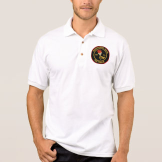 Northern Soul The Torch Polo Shirt