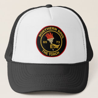 Northern Soul The Torch Trucker Hat