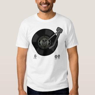 Northern Soul vinyl on turntable Tee Shirt