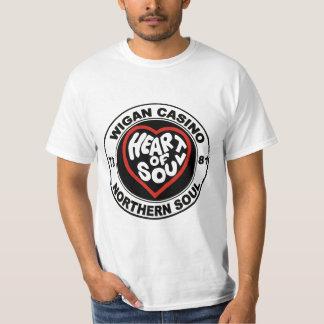 Northern soul Wigan Casino T Shirts