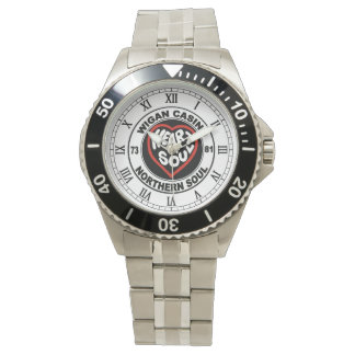 Northern soul Wigan Casino Watch
