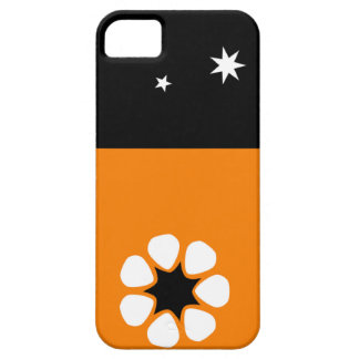 Northern Territory Flag iPhone 5 Cases