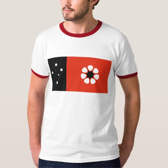 Northern Territory Flag T-shirt