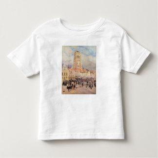 Northern Town Toddler T-Shirt