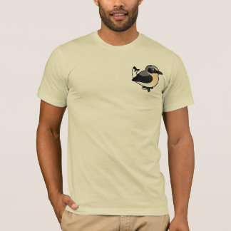Northern Wheatear (adult) T-Shirt