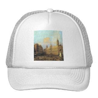 'Northumberland House' Cap