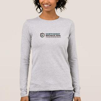 Northwest Biosolids Long Sleeve (Womens) Long Sleeve T-Shirt