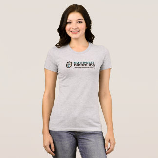 Northwest Biosolids Short Sleeve (Womens) T-Shirt