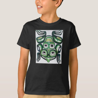Northwest Coast Frog T-Shirt