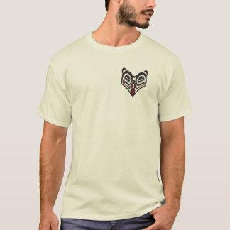 Northwest Native Wolf t-shirt
