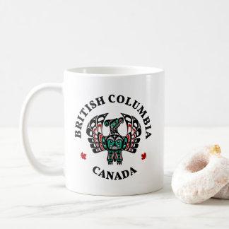 Northwest Pacific coast Haida art Thunderbird Coffee Mug