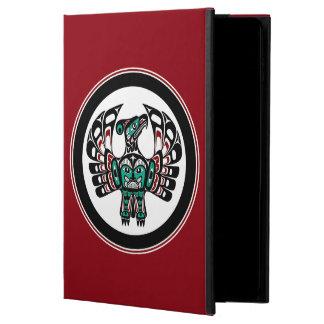 Northwest Pacific coast Haida art Thunderbird Powis iPad Air 2 Case