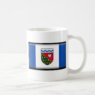 Northwest Territories (Canada) Flag Mug