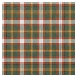 Northwest Territories Canada Tartan Fabric