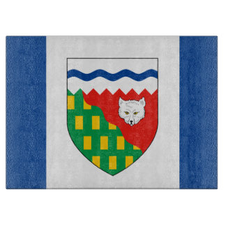 NORTHWEST TERRITORIES CUTTING BOARDS