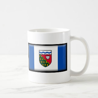 Northwest Territories Flag Mug