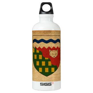 Northwest Territories Flag SIGG Traveler 0.6L Water Bottle