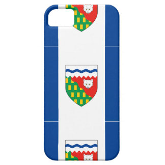 NORTHWEST TERRITORIES iPhone 5 COVERS