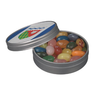 NORTHWEST TERRITORIES JELLY BELLY TIN